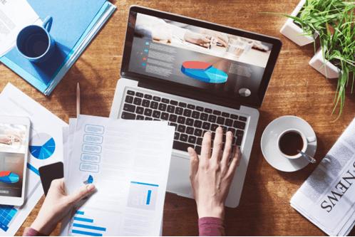 انتخاب بهترین نرم افزار حسابداری