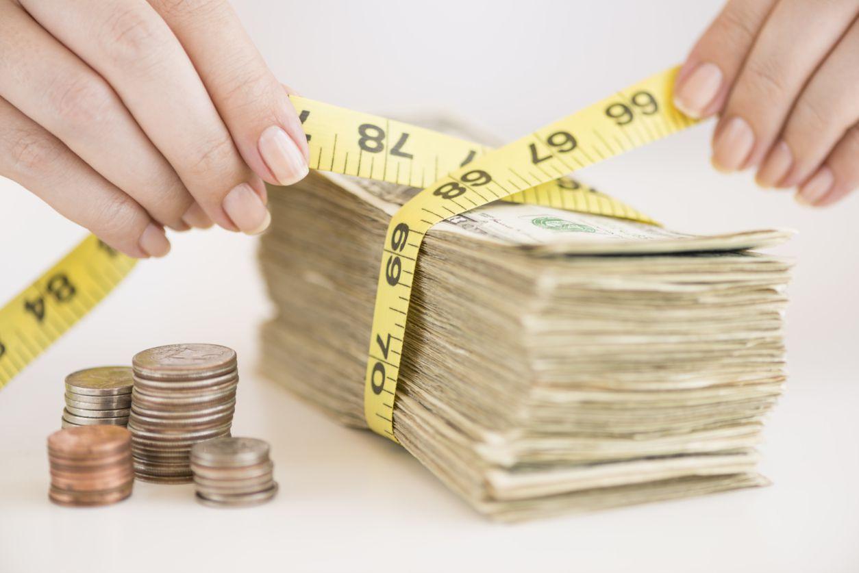 برای نرم افزار حسابداری چه بودجه ای اختصاص داده ایم ؟