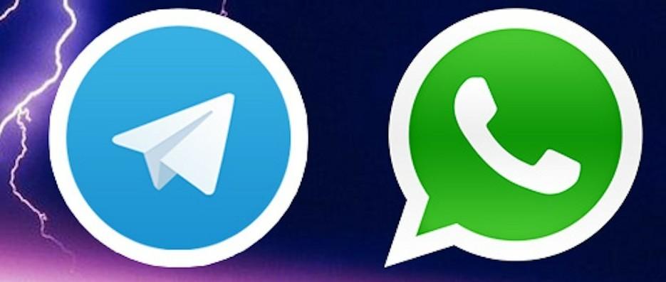 بهترین پیام رسان های جایگزین تلگرام + امکانات