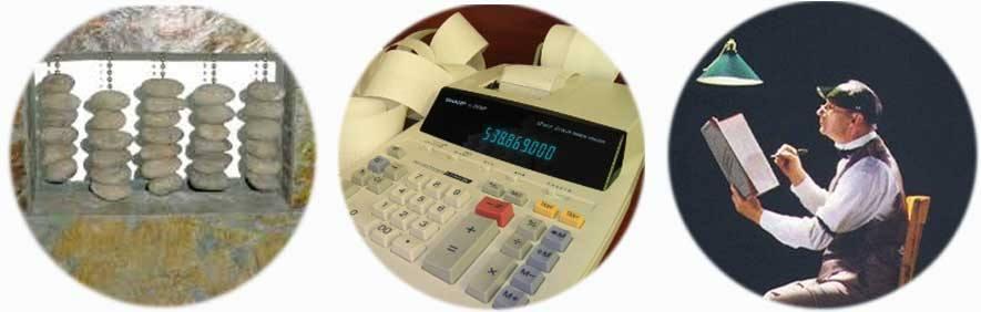 accounting-حسابداری چیست؟ تاریخچه حسابداری و پیشرفت آن