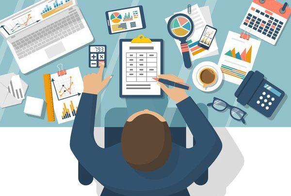 حسابرسی چیست؟