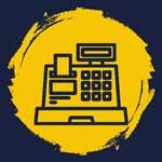 نرم افزار حسابداری صندوق فروشگاهی